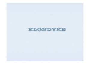 KLONDYKE 01