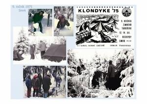 KLONDYKE 10