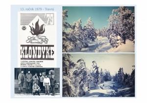 KLONDYKE 14