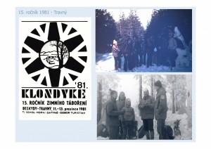 KLONDYKE 16