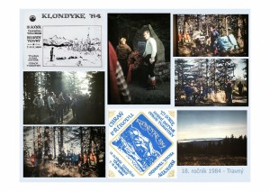 KLONDYKE 19